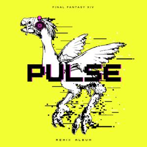 Masayoshi Soken - Pulse: FINAL FANTASY XIV Remix Album
