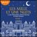 Les Mille et Une Nuits, tome 1 - Anonyme