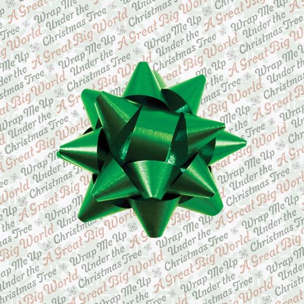 Wrap Me Up Under the Christmas Tree - Single