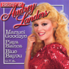 Audrey Landers - Manuel Goodbye Grafik