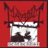 Mayhem - Deathcrush  EP Album