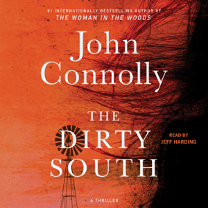 The Dirty South (Unabridged)
