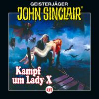 John Sinclair - 137/Kampf um Lady X artwork
