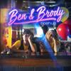 Brody and Ben - Open Up artwork