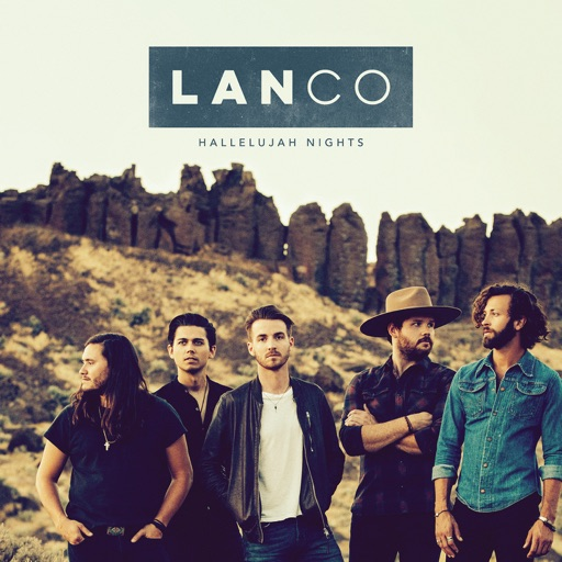 Art for Born to Love You by LANCO