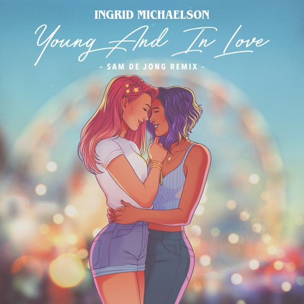 Young And In Love (Sam de Jong Remix) - Single