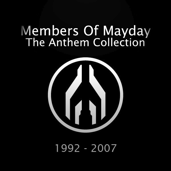 Members of Mayday mit Save the Robots