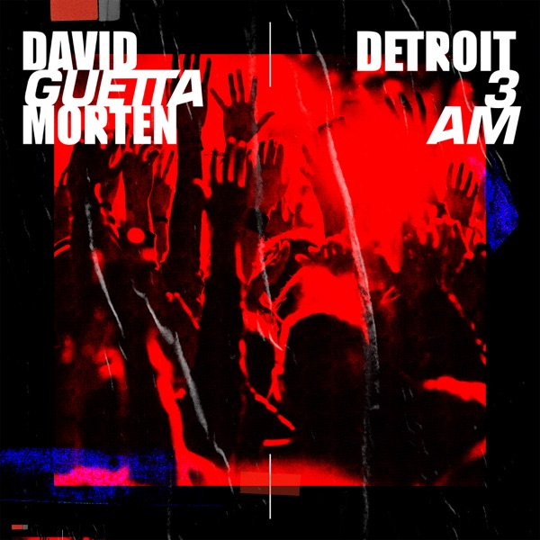 Detroit 3 AM (Radio Edit) - Single