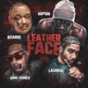 Leather Face feat King Gordy Lazarus Single