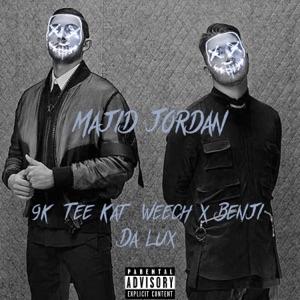 Da Lux - Majid Jordan feat. Benji