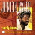 Junior Byles - Cutting Razor