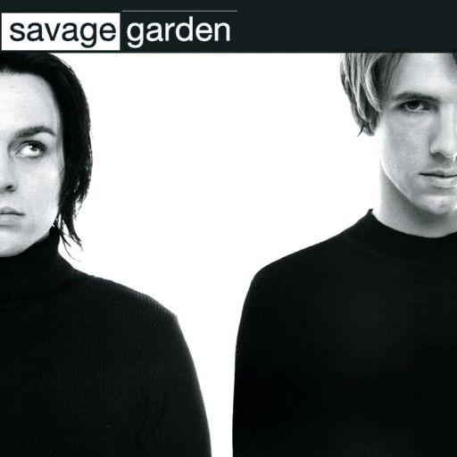 Art for Truly Madly Deeply by Savage Garden