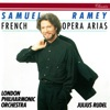 French Opera Arias, Samuel Ramey, London Philharmonic Orchestra & Julius Rudel