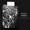 Maren Morris - Better Than We Found It artwork
