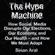 Sinan Aral - The Hype Machine