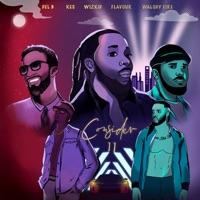 Del B - Consider II (feat. Wizkid, Flavour, Kes & Walshy Fire) - Single