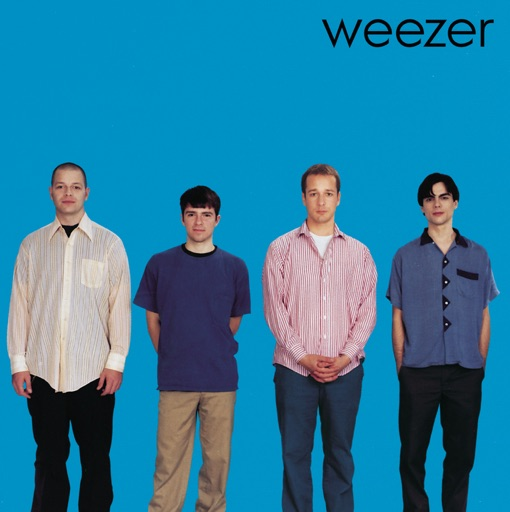 Art for Undone (The Sweater Song) by Weezer