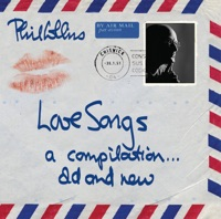 Phil Collins: Love Songs (iTunes)