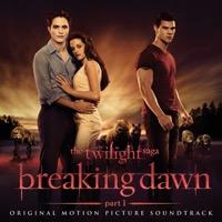 Various Artists: The Twilight Saga: Breaking Dawn, Pt. 1 (iTunes)