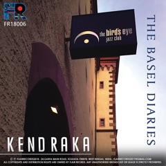 The Basel Diaries (Live at the Bird's Eye Jazz Club)