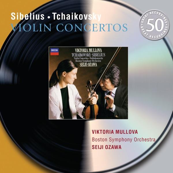 Sibelius / Tchaikovsky: Violin Concertos