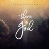 Donnie McClurkin - There Is God artwork