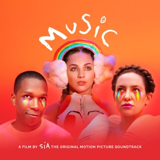 "Leslie Odom, Jr. – Beautiful Things Can Happen (from the Original Motion Picture ""Music"") – Single [iTunes Plus AAC M4A]"