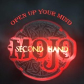 Open Up Your Mind - Single
