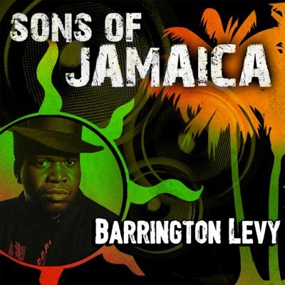 Sons of Jamaica - Barrington Levy