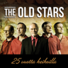 The Old Stars - There's a Kind of Hush portada