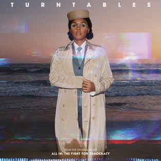 """Janelle Monáe – Turntables (from the Amazon Original Movie """"All In: The Fight for Democracy"""") – Single [iTunes Plus AAC M4A]"""