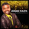 Johan Kalifa - Vlaanderen artwork