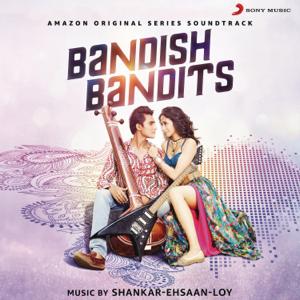 Shankar-Ehsaan-Loy, Armaan Malik & Jonita Gandhi - Couple Goals