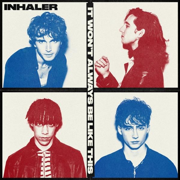 Inhaler - Cheer Up Baby