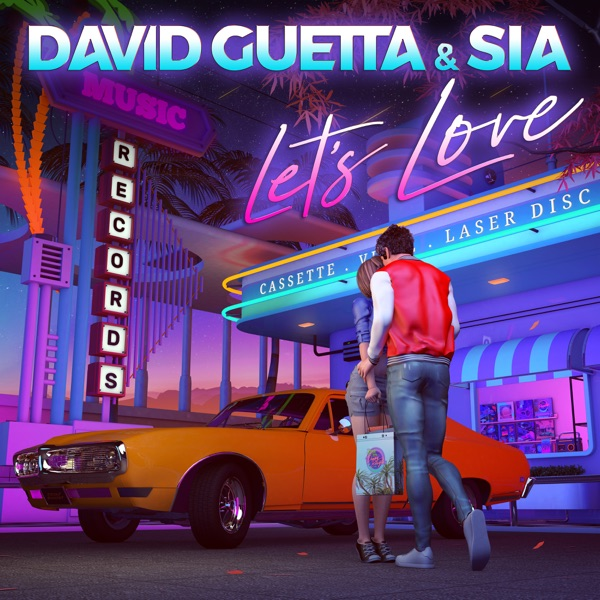 Let's Love - Single