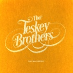 The Teskey Brothers - Shiny Moon