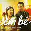 AMEE & Karik - Em Bé artwork