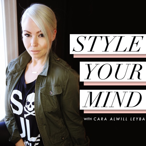 Cover image of Style Your Mind Podcast