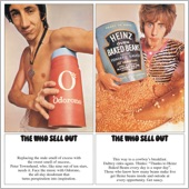 The Who - Heinz Baked Beans