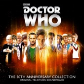 Ron Grainer - Doctor Who (New Opening, 1967 - Full Version)