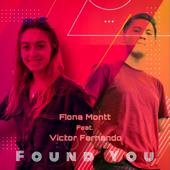 Like a Stranger (feat. Victor Fernando) - Fiona Montt
