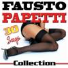 Fausto Papetti - My Way artwork