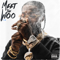 Pop Smoke - Meet the Woo 2 (Deluxe) artwork