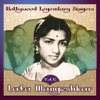 Bollywood Legendary Singers Lata Mangeshkar Vol 12