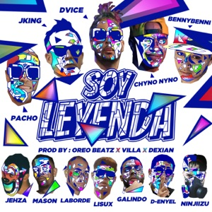 Soy Leyenda - EP Mp3 Download