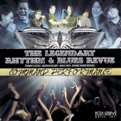 The Legendary Rhythm & Blues Revue - I Feel That Old Feeling Coming On