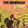 The Memories - Baby (You're Totally Crazy) artwork