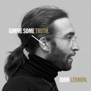John Lennon – GIMME SOME TRUTH. (Deluxe Edition) [iTunes Plus AAC M4A]