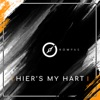 Hier's My Hart - Single