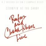 Stompin' at The Savoy (Live)